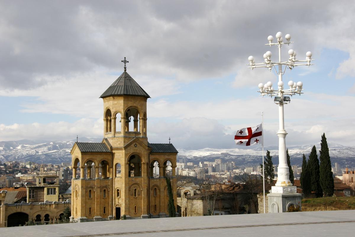 Грузия возобновляет регулярное авиасообщение /фото ua.depositphotos.com