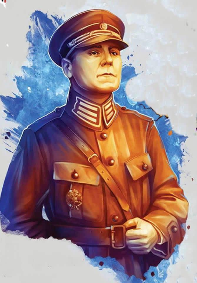 Марк Безручко / фото twitter.com/adeshchytsia
