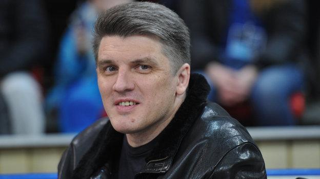 Щербаков встретил Марадону в пабе / фото sport-express.ru