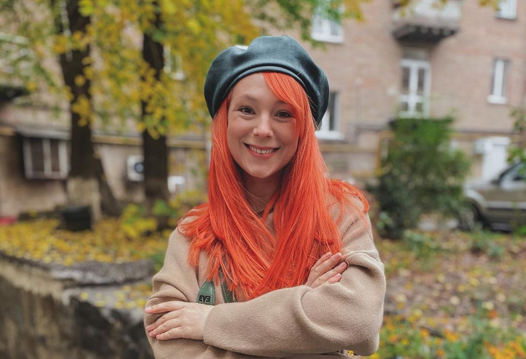 Тарабарова показала дочку / instagram.com/tarabarova