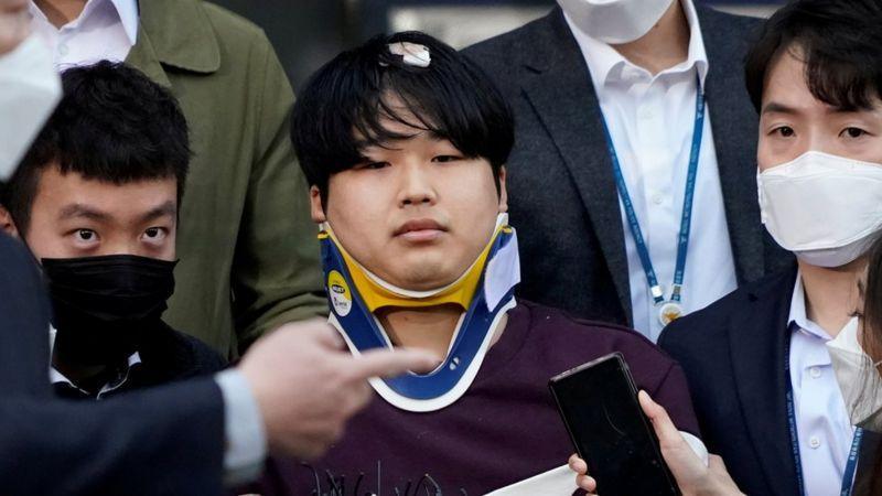 Чо Джу Бін / Фото REUTERS