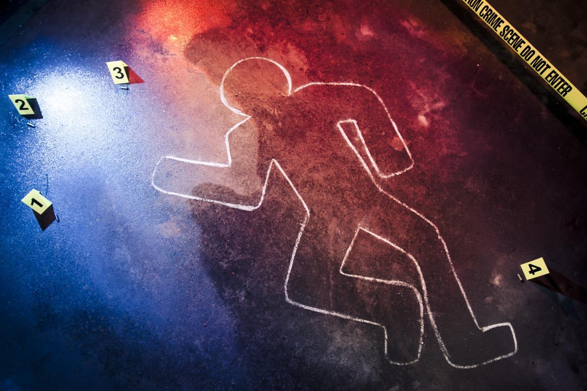 На Львівщині нетверезий чоловік здався поліції нібито через убивство сусіда / фото ua.depositphotos.com