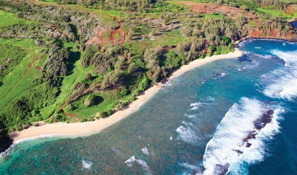 Гавайські острови / Фото Kahu'aina Plantation / BCM