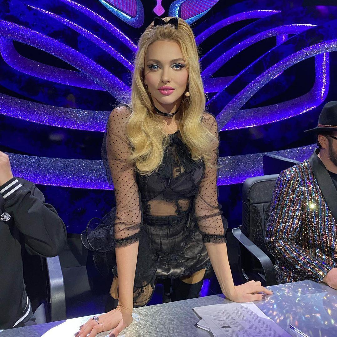 Полякова показала фото / instagram.com/polyakovamusic