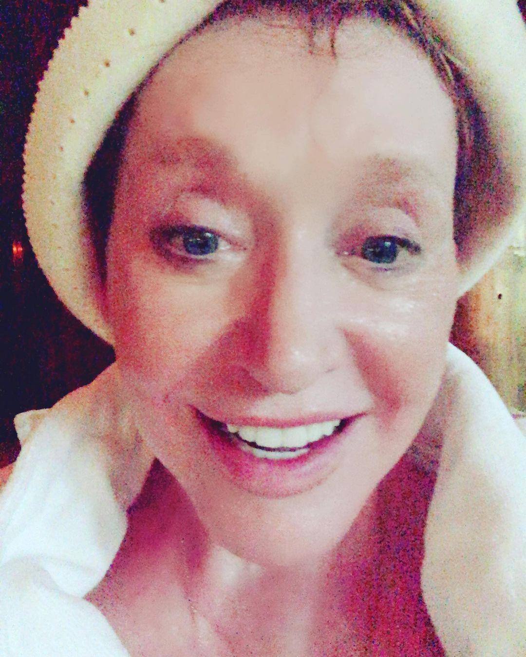 Пугачова показала обличчя без макіяжу / instagram.com/alla_orfey