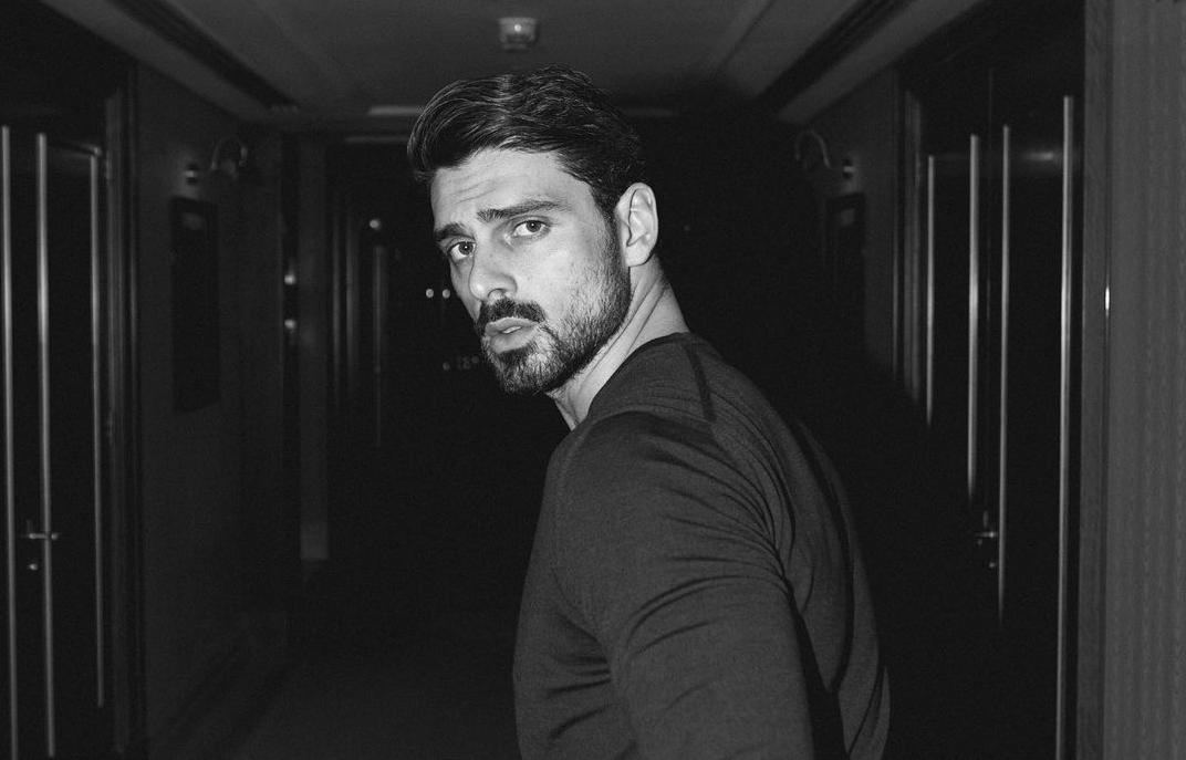 Актор опублікував фото / instagram.com/iammichelemorroneofficial