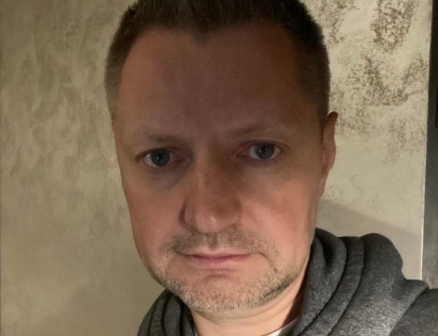 Журналист предполагает, что при испытании вакцины ему дали плацебо/ фото Алексей Пивоваров/Twitter