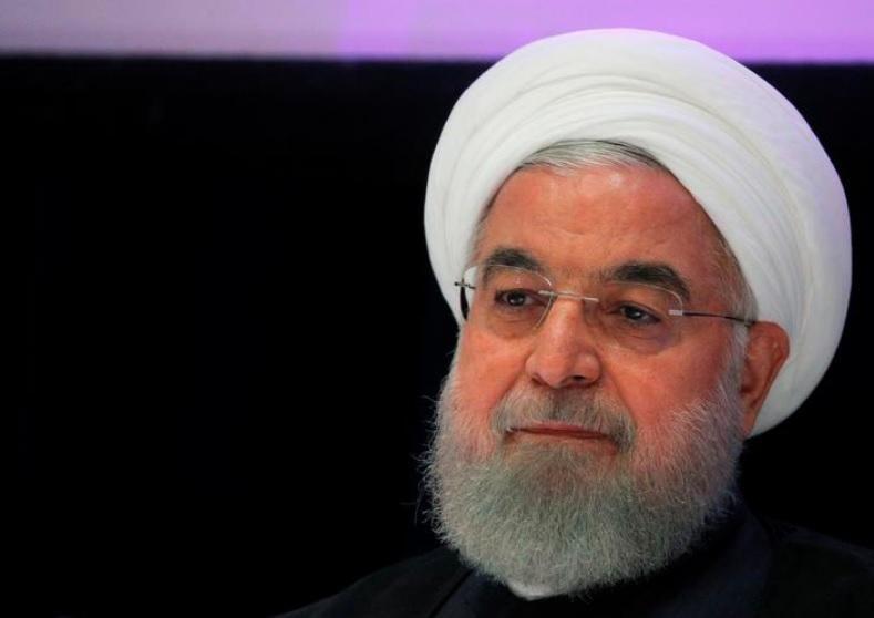 Мохсен Фахрізаде - президент Ірану звинуватив у вбивстві вченого Ізраїль / REUTERS