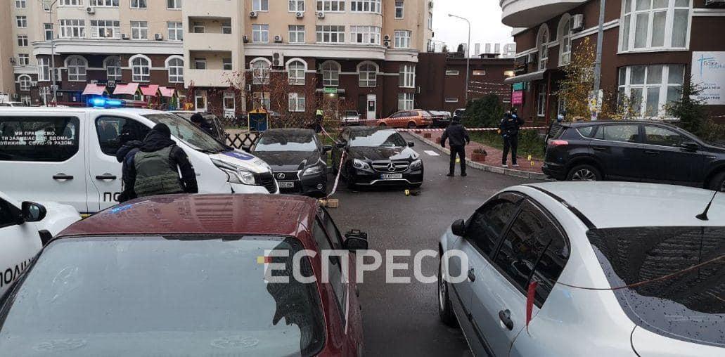 За попередньою інформацією, постраждалих немає/ facebook.com/vartovi.espreso