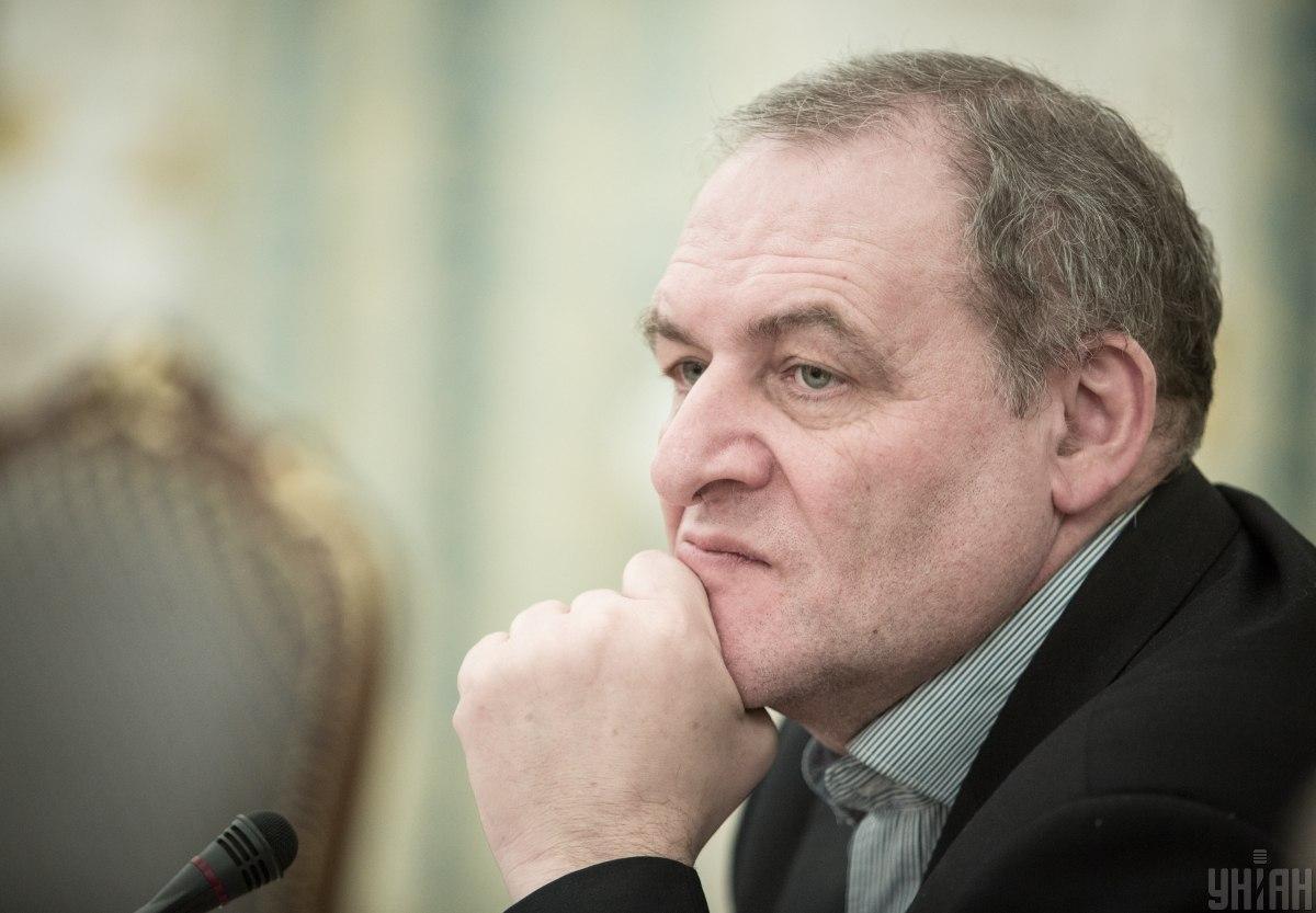 Проблемы, которые вызывали обращения в Европейский суд, не решаются, они системные, - Захаров / фото УНИАН, Михаил Маркив