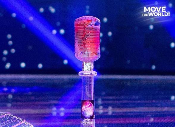 Аналог конкурсу відбудеться у 2022 році / фото instagram.com/junioreurovisionofficial