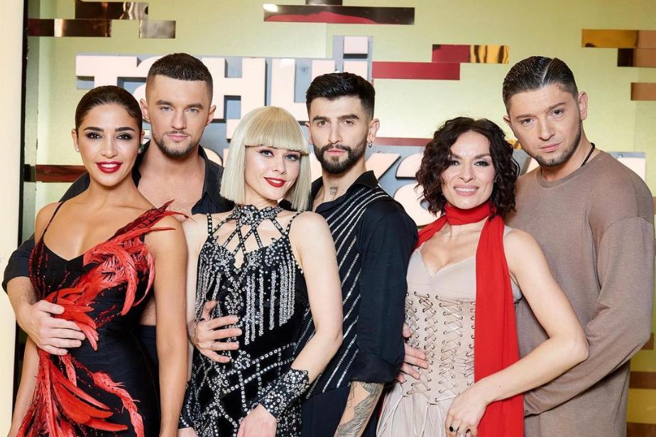 """Хто перемігу шоу """"Танці з зірками"""" / фото instagram.com/tanci1plus1"""