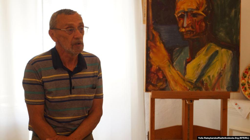 Геннадій Сахаров помер від коронавірусу / Радіо Свобода