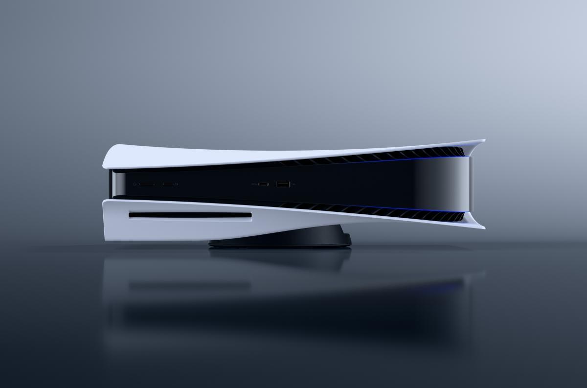 PlayStation 5 –консоль нового покоління / фото playstation.com