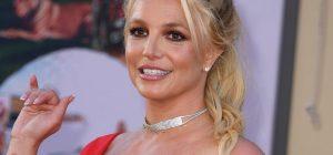 """""""Я счастлива"""": Бритни Спирс впервые обратилась к подписчикам"""