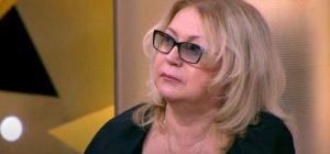 Экс-директор Софии Ротару отсидела в тюрьме из-за артистки