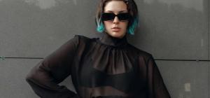 Украинская певица MARUV получила работу в российском сериале