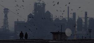 Что в кино с 5 ноября: «будущее» Донбасса в «Атлантиде», комедии на любой вкус и возвращение Гарри Поттера