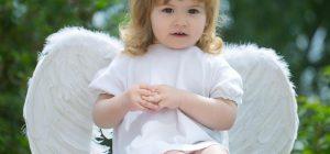 Именины 11 ноября: как назвать ребенка и кого поздравить с Днем ангела