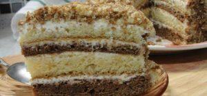 Вкуснейший Сметанник: как приготовить торт с нежным кремом