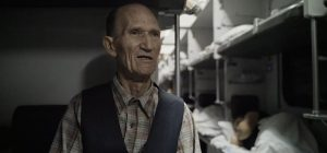 Что в кино с 11 ноября: «Поезд «Киев-Война», «Химеры» и другие фильмы, рискнувшие выйти в прокат накануне «карантина выходного дня»