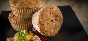 Кексы на молоке: простые рецепты нежной выпечки