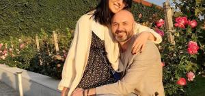 """""""Смелая фотка"""": телеведущая Маша Ефросинина показала архивное фото с мужем"""