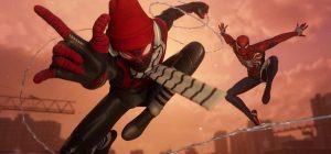 Шаг вперед, к возвращению добродушного соседа-паука. Обзор Spider-Man: Miles Morales