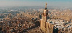 Украинский путешественник расскажет об «эпохе перемен» в одной из самых закрытых стран мира - Саудовской Аравии