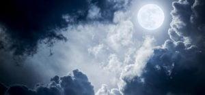 Полнолуние 30 ноября: в чем его особенность и как оно повлияет на знаки Зодиака