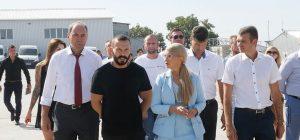 Юлии Тимошенко - 60: самые стильные образы главной оппозиционерки Украины