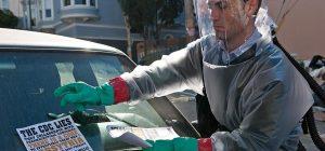 """Джуд Лоу рассказал о """"страшном"""" предсказании пандемии в 2011 году"""