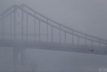 У Києві оголосили І рівень небезпечності: очікується погіршення погоди