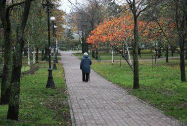 Тепла зима: завтра у Києві буде похмуро, температура вдень не перевищить +1°