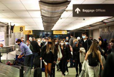 США можуть скасувати заборону на в'їзд для туристів з більшості країн Європи - ЗМІ