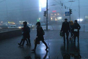 Аномально теплый декабрь: Укргидрометцентр дал прогноз на первый месяц зимы в Украине