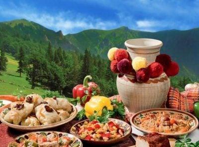 Гуцульська кухня вартує окремого гастро-туру / фото blog.karpaty.info