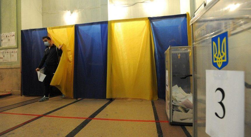 У Рівному оголосили результати виборів мерів