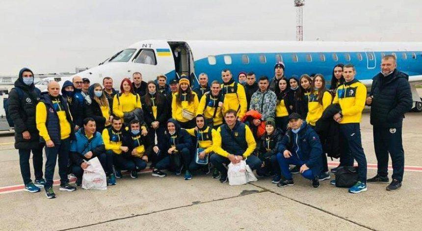 Украинские боксеры завоевали 15 медалей на молодежном чемпионате Европы