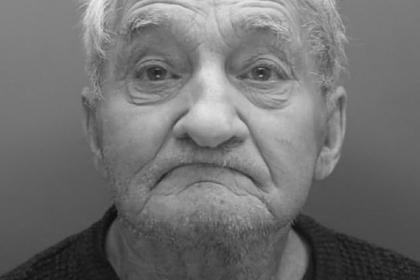 Яну Джордж Трейнерубыло 83 года / фото Merseyside Police