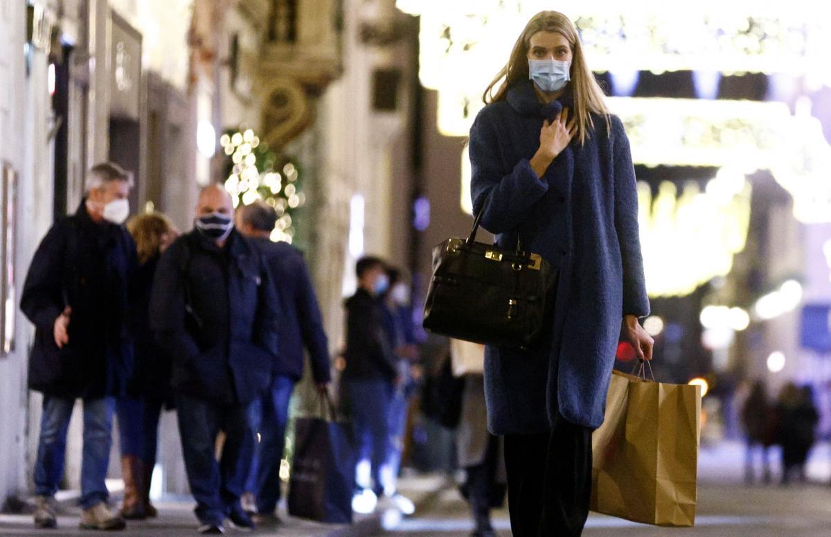 Коронавирус в мире / фото REUTERS