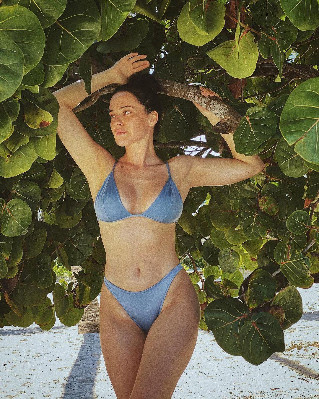 Даша показала фигуру / instagram.com/da_astafieva