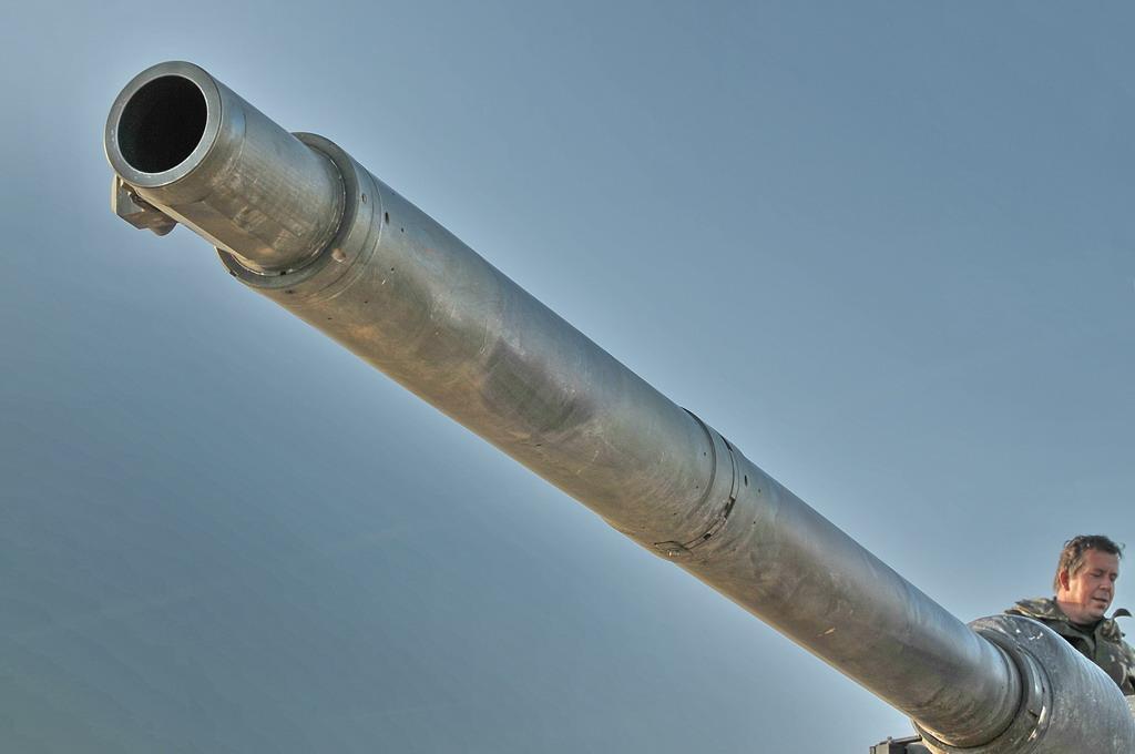 Война в Украине убедила Нидерланды, что попытки сэкономить на армии были ошибкой / фото Flickr/FaceMePLS