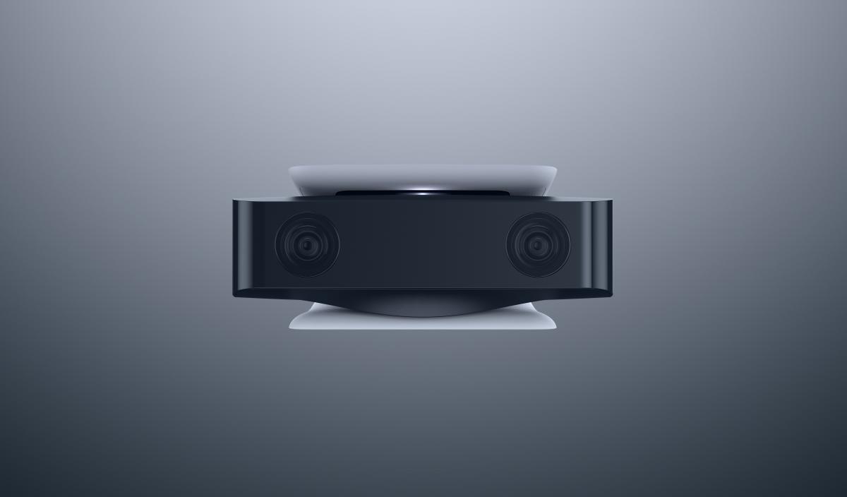 Новая камера записывает видео в качестве 1080p /фото playstation.com