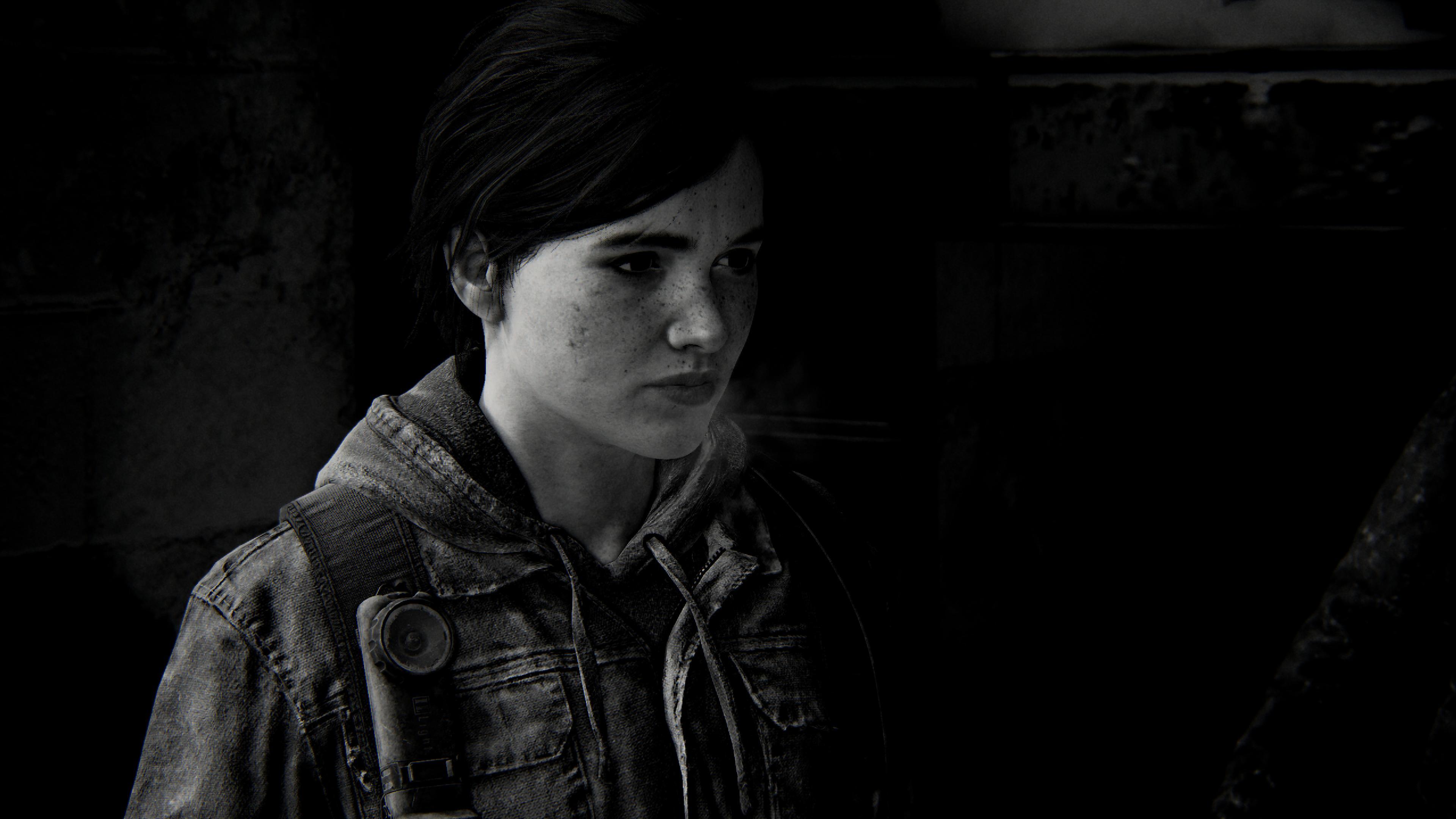 The last of Us Part II, как и тысячи других игр с PS4 будут работатьна PlayStation 5 / скриншот