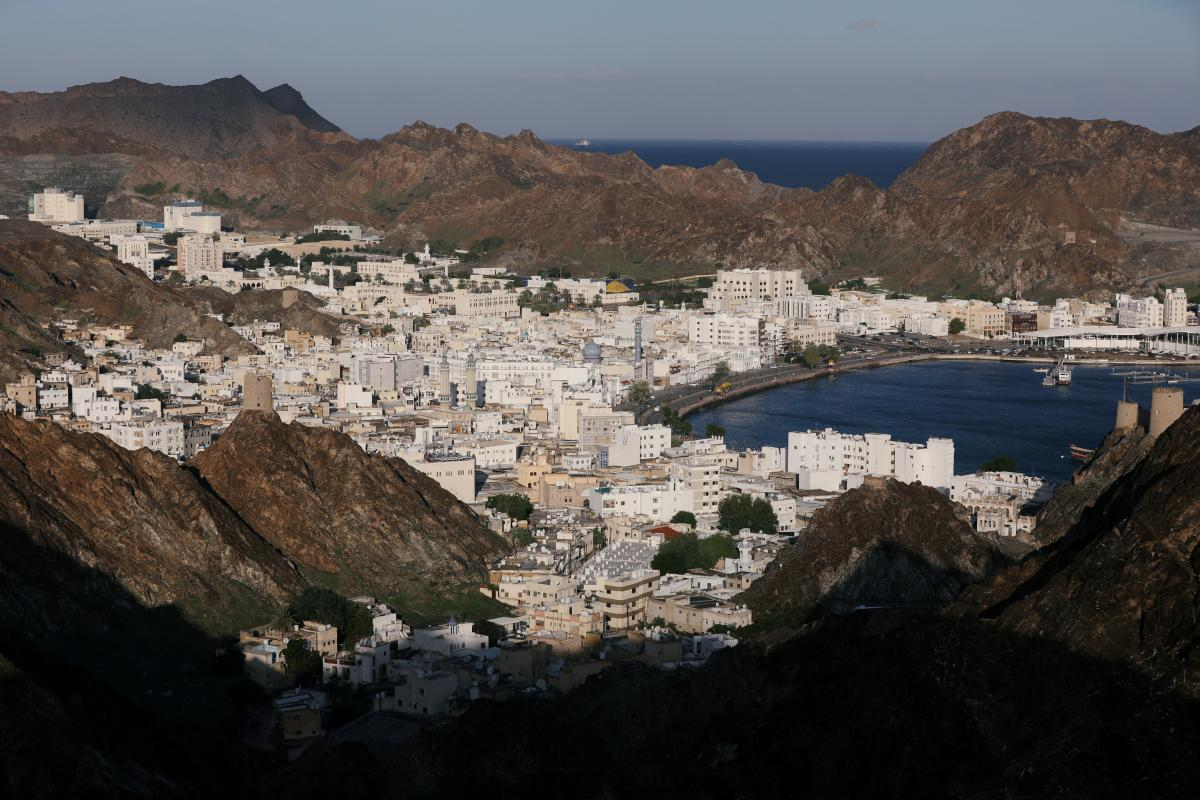 Оман снова закрывает границы \ Фото: REUTERS