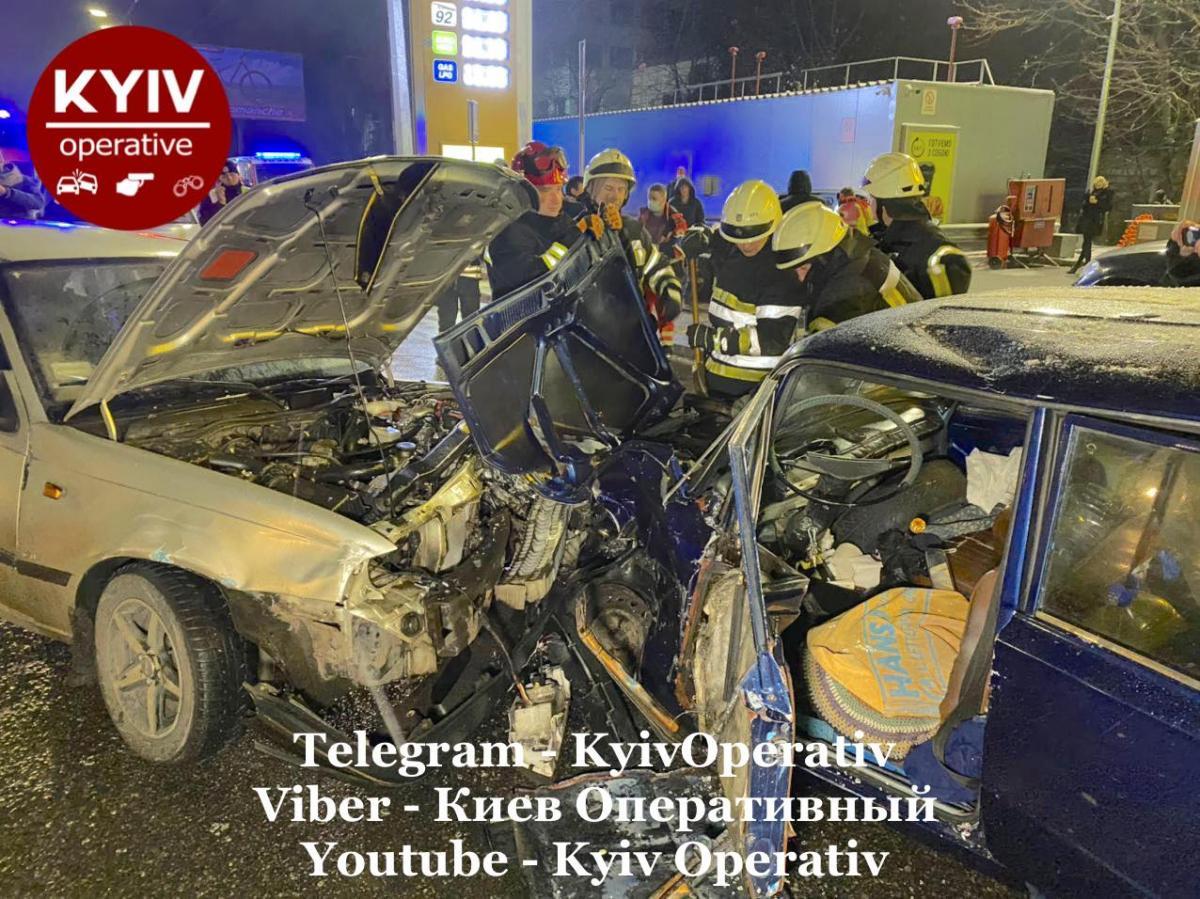 Киев Оперативный Facebook