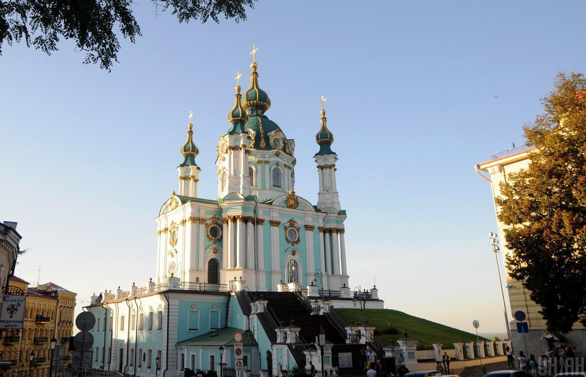 Православные христиане сегодня чтят память Сильвестра / фото УНИАН (Алексей Иванов)
