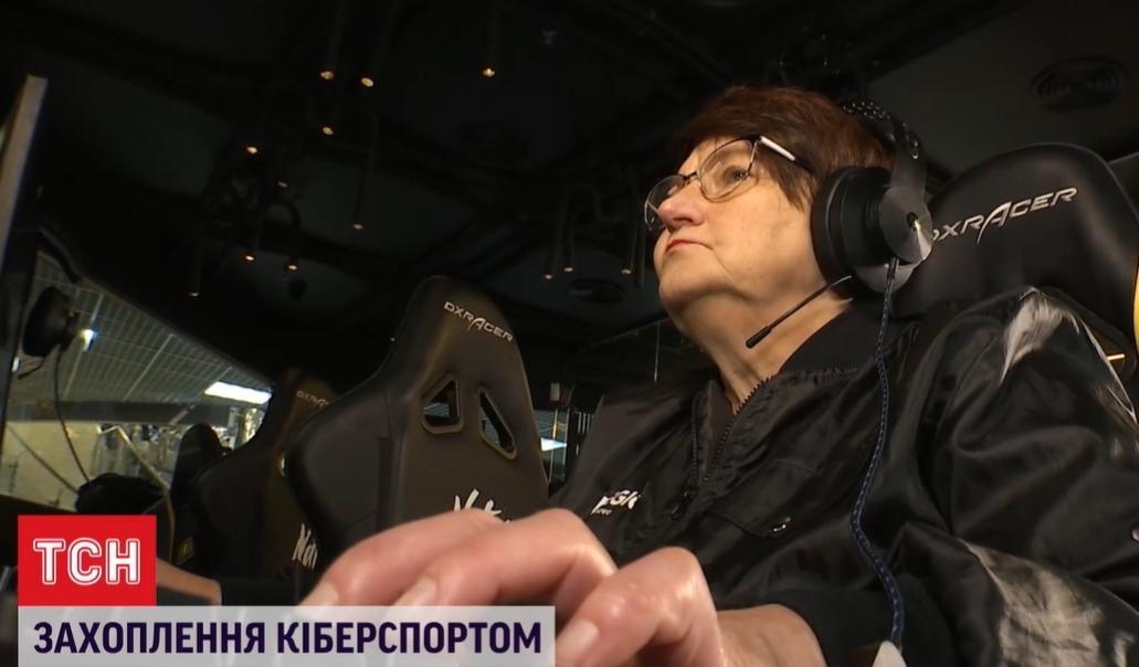 По словам Татьяны, больше всего ей нравится Автомат Калашникова и винтовка с прицелом ПУ / Скриншот