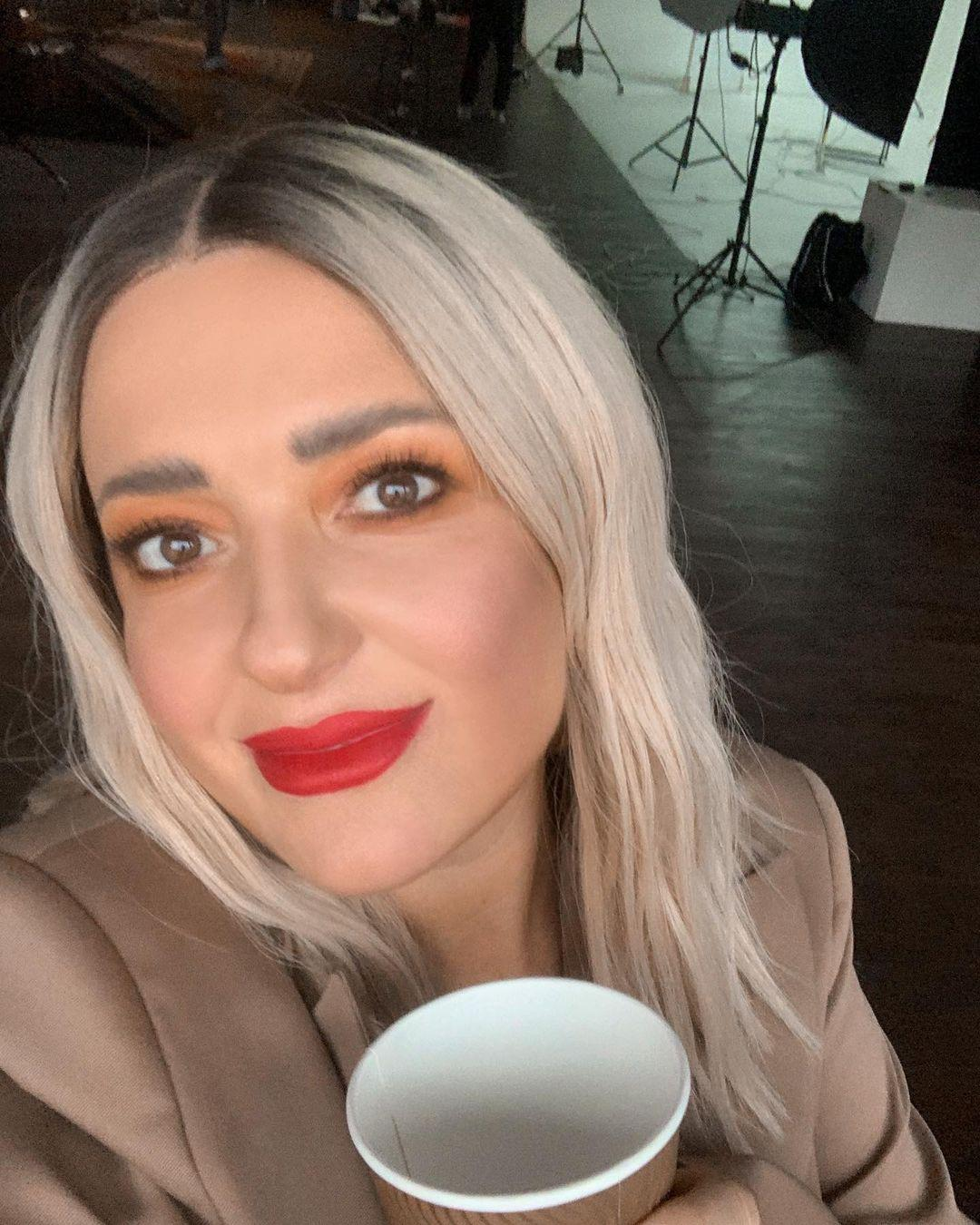Співачка показала фото / instagram.com/nataliya_mogilevskaya